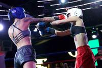 Fluxx Industry Boxing 3 Presented by VictoryMMA 12-8-14-55