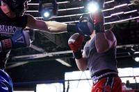 Fluxx Industry Boxing 3 Presented by VictoryMMA 12-8-14-61