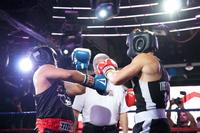 Fluxx Industry Boxing 3 Presented by VictoryMMA 12-8-14-77