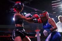 Fluxx Industry Boxing 3 Presented by VictoryMMA 12-8-14-85