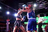 Fluxx Industry Boxing 3 Presented by VictoryMMA 12-8-14-92