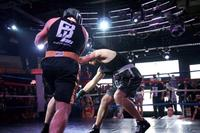 Fluxx Industry Boxing 3 Presented by VictoryMMA 12-8-14-133
