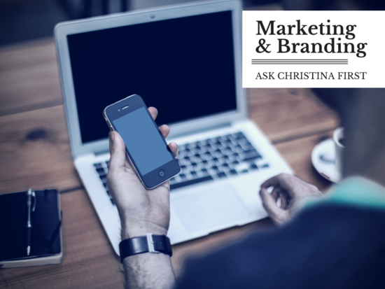Thursday: Marketing & Branding