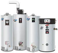 Standard Water Heaters