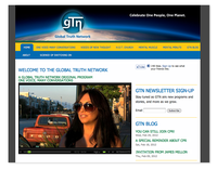 Global Truth Network Web Site