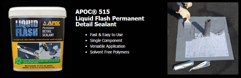 APOC Liquid Flash 515