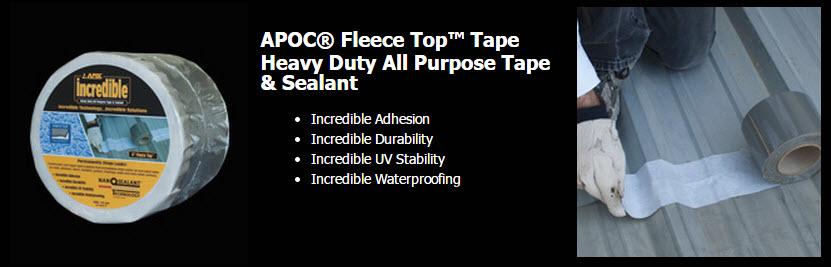 APOC Incredible Tape
