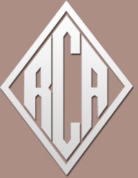Roofing contractors Association of Southern California (RCA) logo