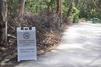 Montecito Fire Begins Annual Neighborhood Clean-up Fire Prevention Program