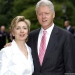 Bill Clinton Has Earned More Than $100 Million for his Public Speaking Since 2001