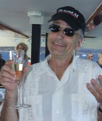 Dr Ron Faoro Tribute-21