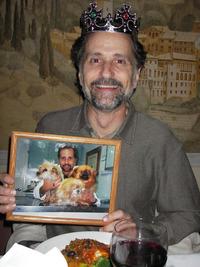Dr Ron Faoro Tribute-40