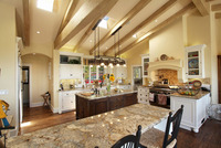 BEC Custom Home - Santa Rosa