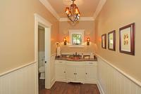 BEC Custom Home - Santa Rosa