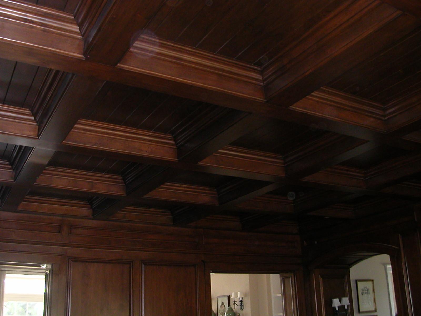 Finish Carpentry-2