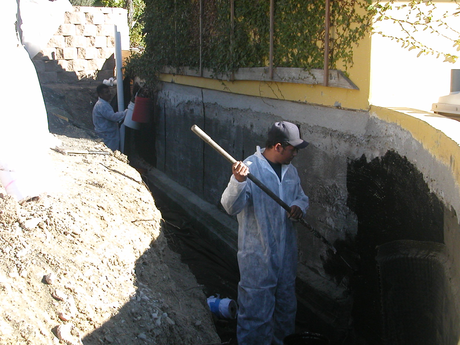 Waterproofing-2