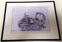 Bubble Tractor - Kyle Allan