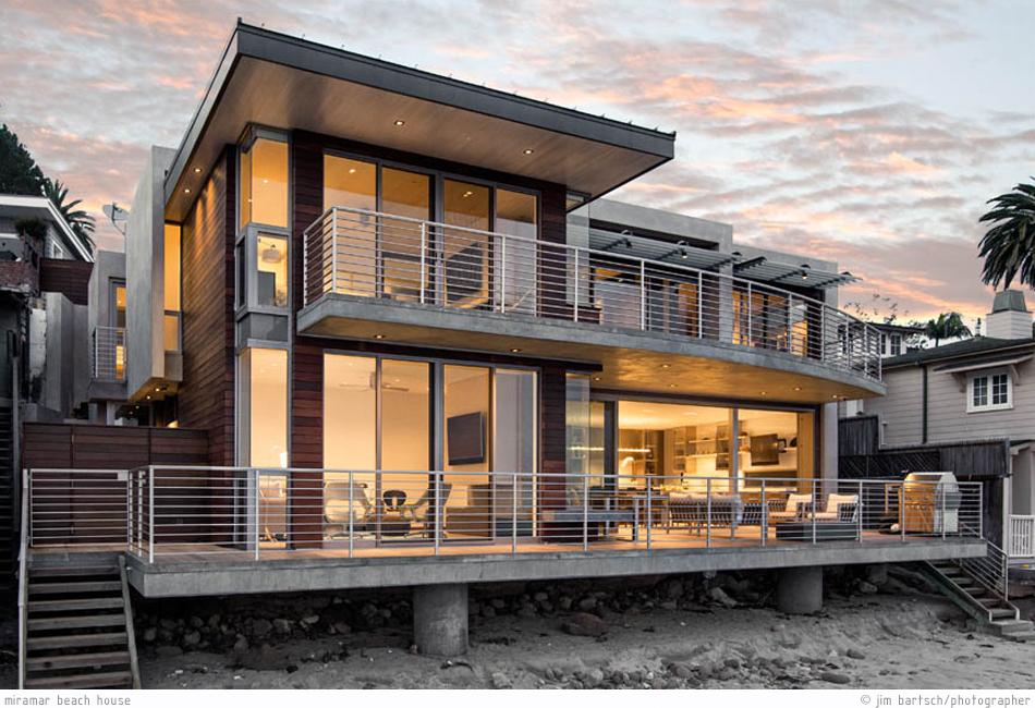 Modern Beach House-8