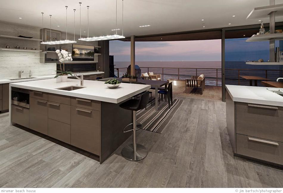 Modern Beach House-13