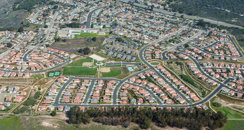 Planned Community Developments