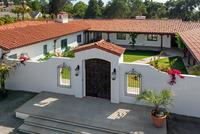 BEC Custom Home - Llano