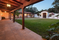 BEC Custom Home - Llano