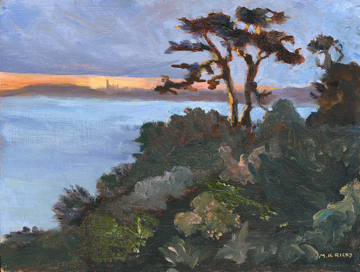 California Dreaming Exhibit - Ingathering