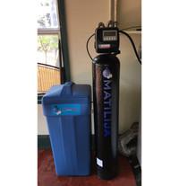 Matilija Standard Water Softener