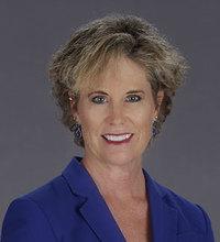 Annette Jorgensen - AMERICAN RIVIERA BANK