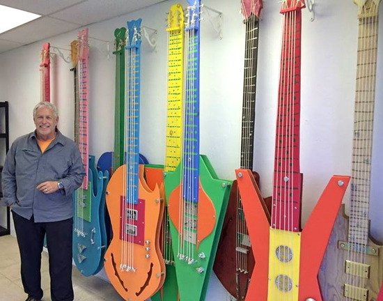 GIANT GUITARS