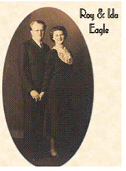 Roy & Ida Eagle