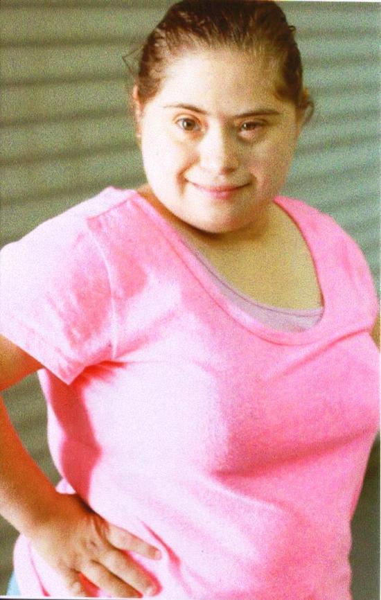 Miriam Angulo