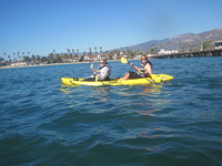 Ocean Kayaking November 2013-3