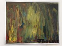 Yellow Rains -Joseph Goldhaar