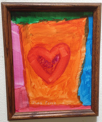 Bright Heart -Juan Perez