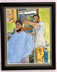 Barber -Brian MacLaren