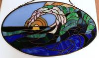 Glass -Brian MacLaren