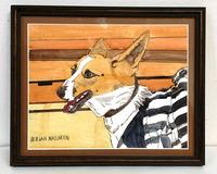 Dog -Brian MacLaren