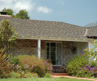 Composition Shingles-4