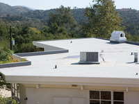 Single Ply (Flat Roofs)-2