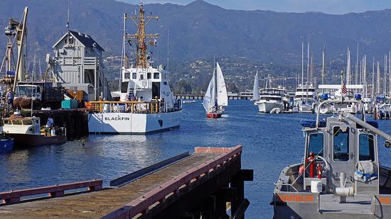 Harbor & Ocean