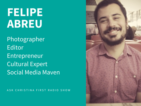 Thursday: Felipe Abreu