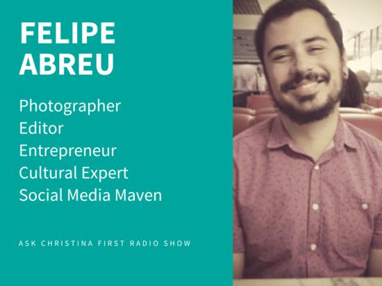 Today: Felipe Abreu