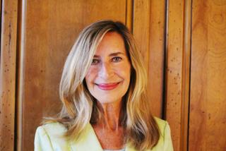 Kathleen Anderson portrait