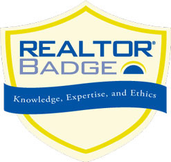 Realtor Badge