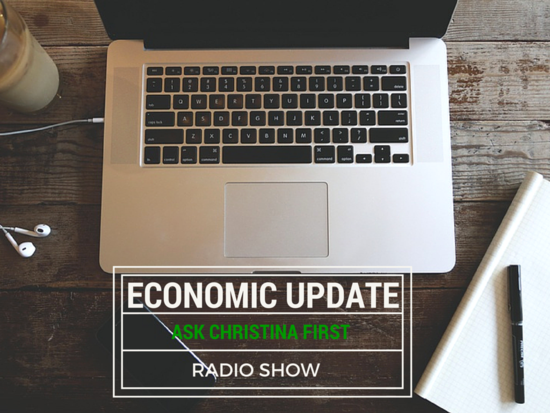 Today: Semi-Annual Economic Update