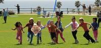 Kite Festival (April)