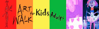 ArtWalk for Kids/Adults