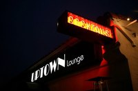 The Uptown Lounge