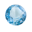 GemSpot Gallery - Swiss Blue Topaz